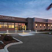 Vanir- Kings County Jail