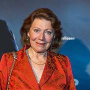 NLD/Zaandam/20190128- première musical Op Hoop van Zegen, Bruni Heinke