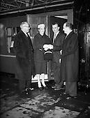 1959 - Group at Kingsbridge Station