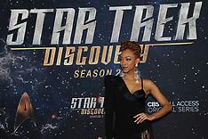"""Star Trek: Discovery"" Season 2 Premiere - 17 Jan 2019"