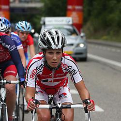 Ladiestour 2008 Limburg<br />Daniella Moonen