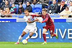 Lyon vs Metz - 29 Oct 2017