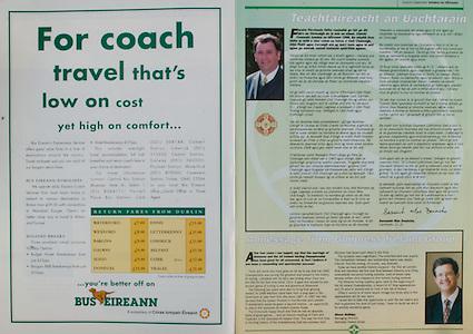 All Ireland Senior Hurling Championship - Final, .13.09.1998, 09.13.1998, 13th September 1998, .13091998AISHCF,.Senior Kilkenny v Offaly, .Minor Kilkenny v Cork,.Offaly 2-16, Kilkenny 1-13,..Bus Eireann,