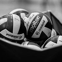 Girl's High School Volleyball Games 2017