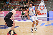 DESCRIZIONE : Trofeo Meridiana Dinamo Banco di Sardegna Sassari - Olimpiacos Piraeus Pireo<br /> GIOCATORE : Lorenzo D'Ercole<br /> CATEGORIA : Palleggio<br /> SQUADRA : Dinamo Banco di Sardegna Sassari<br /> EVENTO : Trofeo Meridiana <br /> GARA : Dinamo Banco di Sardegna Sassari - Olimpiacos Piraeus Pireo Trofeo Meridiana<br /> DATA : 16/09/2015<br /> SPORT : Pallacanestro <br /> AUTORE : Agenzia Ciamillo-Castoria/L.Canu