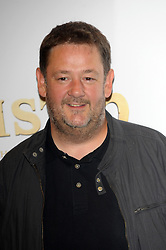 Johnny Vegas during the UK Premiere of 'Justin and the Knights of Valour, London, United Kingdom. Sunday, 8th September 2013. Picture by Chris  Joseph / i-Images