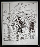NEW YORK  2020V10<br /> Immigrationen upplevedes som ett stort problem i början av 1900-talet.<br /> <br /> Foto: Per Danielsson/Projekt.P