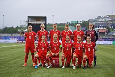 2019-08-29 Faroe Islands v Wales
