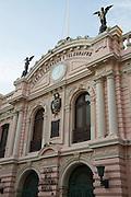 Casa de Correos y Telegrafos , 1897, Ciudad de los Reyes, Historic center of the city, Lima, Peru