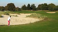 EEMNES - hole 13. Golfbaan de GOYER. COPYRIGHT KOEN SUYK