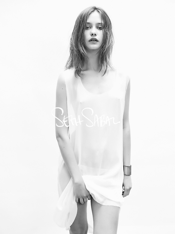 Charlotte Ley by Seth Sabal