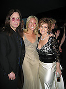 Ozzy Osbourne, Rosie Nixon & Sharon Osbourne.Elton John Oscar party.Pacific Design Center.Hollywood, CA, USA.Sunday, March 5, 2006.Photo By Celebrityvibe.com/Photovibe.com; .To license this image please call Phone: (212) 410 5354, or.email: sales@celebrityvibe.com; website: www.celebrityvibe.com....