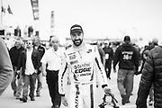 January 26-29, 2017: Rolex Daytona 24. 70 Mazda Motorsports, DPi, James Hinchcliffe