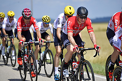July 4, 2017 - Mondorf Les Bains / Vittel, Luxembourg / France - VITTEL, FRANCE - JULY 4 : GREIPEL Andre (GER) Rider of Team Lotto - Soudal during stage 4 of the 104th edition of the 2017 Tour de France cycling race, a stage of 207.5 kms between Mondorf-Les-Bains and Vittel on July 04, 2017 in Vittel, France, 04/07/2017 (Credit Image: © Panoramic via ZUMA Press)