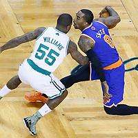 04-26 Knicks at Celtics