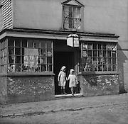 Cowden, Kent, England, 1932