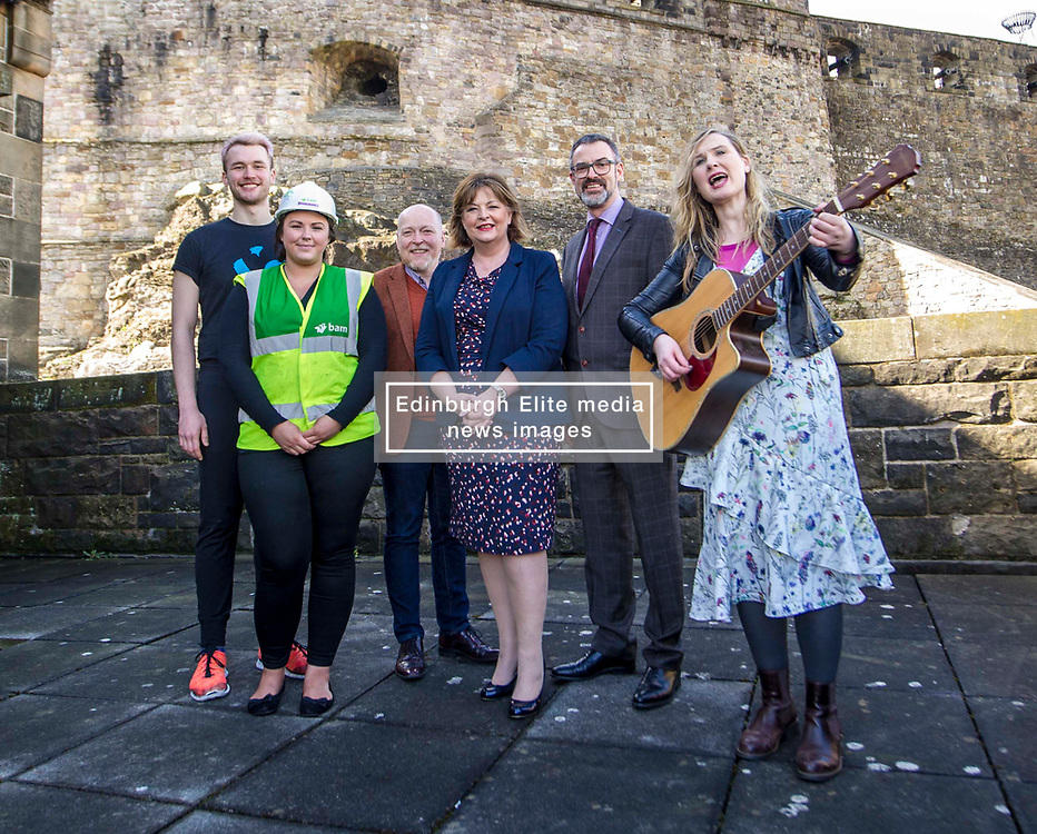 EMBARGOED UNTIL 00:01 3 APRIL 2017  FREE TO USE  FREE TO USE FREE TO USE<br />
