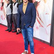 NLD/Amsterdam/20140622 - Premiere Bedscenes, Alex Klaasen