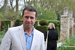 JAMES PUREFOY at the 2012 RHS Chelsea Flower Show held at Royal Hospital Chelsea, London on 21st May 2012.