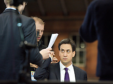 OCT 03 2012 Labour Party Conference 2012