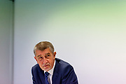 Andrej Babiš (born 2 September 1954) is a Czech politician who has been the Prime Minister of the Czech Republic since December 2017. Before entering politics, he was businessman and entrepreneur.