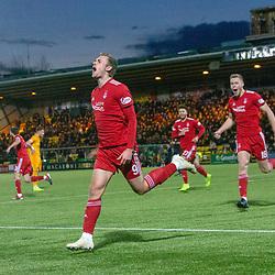 Livingston v Aberdeen, SPFL Ladbrokes Premiership