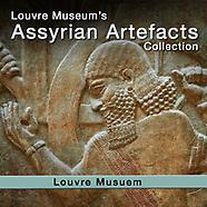 Assyrian Sculptures & Art - Louvre Museum - Picture & Images