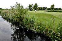 WIJDE WORMER - Zaansche Golf Club. KOEN SUYK