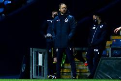 Bristol Rovers manager Ben Garner - Mandatory by-line: Robbie Stephenson/JMP - 06/10/2020 - FOOTBALL - Kassam Stadium - Oxford, England - Oxford United v Bristol Rovers - Leasing.com Trophy