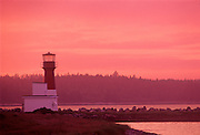 Pubnico Harbour Lighthouse<br /> East Pubnico<br /> Nova Scotia<br /> Canada