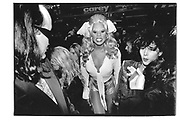 RuPaul arriving at Anna sui fashion show N.Y Public Library 31 March 93 180 state st. Brooklyn NY 11231© Copyright Photograph by Dafydd Jones 66 Stockwell Park Rd. London SW9 0DA Tel 020 7733 0108 www.dafjones.com