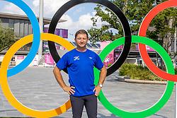 Team Israel, Michan Alberto<br /> Olympic Games Tokyo 2021<br /> © Hippo Foto - Stefan Lafrentz<br /> 31/07/2021