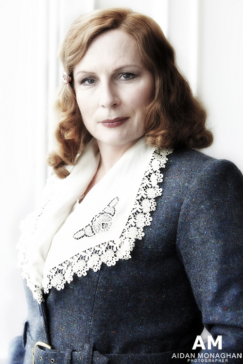 Constance, Lady Keeble (Jennifer Saunders) <br /> Connie is Clarence's widowed younger sister. It is her edicts, her strictures, her laying down the law about what may or may not happen in the family that does most to bring disorder and misery to Clarence's life, as she is always on the premises.