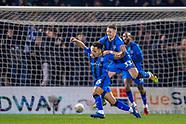 Gillingham v Cardiff City 050119