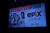 DC Screening of EPIX's Original Documentary Forgotten Four