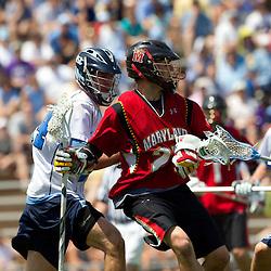 2011-05-15 Maryland at North Carolina Lacrosse