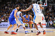 DESCRIZIONE : Beko Legabasket Serie A 2015- 2016 Dinamo Banco di Sardegna Sassari - Enel Brindisi<br /> GIOCATORE : Alexander Harris<br /> CATEGORIA : Palleggio Composizione<br /> SQUADRA : Enel Brindisi<br /> EVENTO : Beko Legabasket Serie A 2015-2016<br /> GARA : Dinamo Banco di Sardegna Sassari - Enel Brindisi<br /> DATA : 18/10/2015<br /> SPORT : Pallacanestro <br /> AUTORE : Agenzia Ciamillo-Castoria/C.Atzori