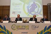 20160415 Presentazione Preolimpico Torino 2016