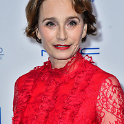 Kristin Scott Thomas attends the 22nd British Independent Film Awards at Old Billingsgate on December 01, 2019 in London, England.