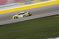 March 2, 2018 - Las Vegas, Nevada, United States of America - March 02, 2018 - Las Vegas, Nevada, USA: Ryan Blaney (12) takes to the track to practice for the Pennzoil 400 at Las Vegas Motor Speedway in Las Vegas, Nevada. (Credit Image: © Justin R. Noe Asp Inc/ASP via ZUMA Wire)