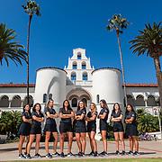 09/13/2019 - Women's Golf Team Promo