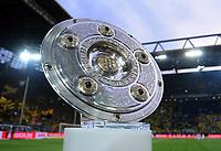 Fotball<br /> Tyskland<br /> 24.08.2012<br /> Foto: Witters/Digitalsport<br /> NORWAY ONLY<br /> <br /> Saisoneroeffnung, Meisterschale im Signal Iduna Park<br /> Fussball Bundesliga, Borussia Dortmund - SV Werder Bremen