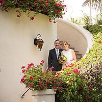 Eileen and Tim Four Seasons Biltmore Wedding Santa Barbara
