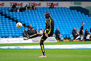 Burton Albion's Lucas Akins (10) during the EFL Sky Bet Championship match between Leeds United and Burton Albion at Elland Road, Leeds, England on 29 October 2016. Photo by Richard Holmes.