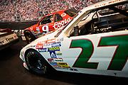 January 14, 2020: NASCAR Hall of Fame, Bill Elliot