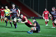 230917 Scarlets v Edinburgh Rugby