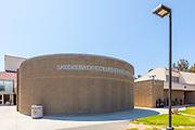Saddleback Community College McKinney Theatre