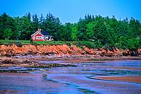 Wood Islands, Prince Edward Island, Canada