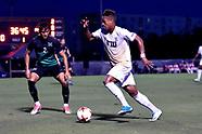 FIU Men's Soccer vs Marshall (Oct 07 2017)