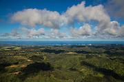Windmill, North Shore, Oahu, Hawaii